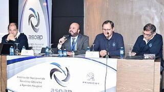 Los servicios oficiales Peugeot debaten sobre eficiencia y motivación