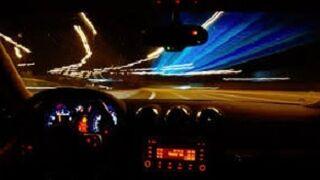 Faros, espejos y lunas en buen estado, claves para una conducción nocturna segura