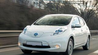 Nissan presenta su primer prototipo autónomo