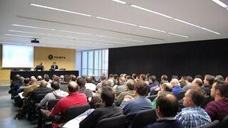 Fempa imparte un curso sobre peritación a talleres de Alicante