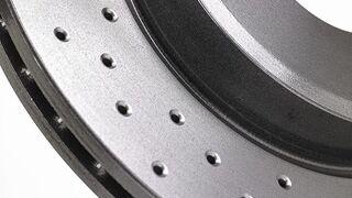Brembo Xtra, nueva gama de discos de freno para posventa