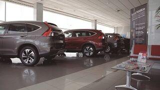 Ganvam prevé que las ventas de coches superen la barrera del millón en 2015