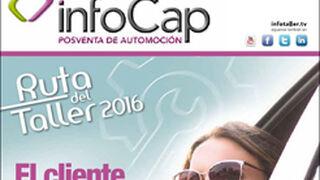 La versión digital de InfoCap Ruta del Taller 2016, ya disponible