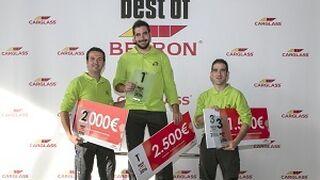 Juan Manuel López, de Carglass, competirá en el Best of Belron 2016