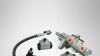 Delphi edita un nuevo catálogo de hidráulica de embragues y frenos