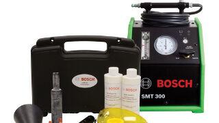 Bosch SMT 300, nuevo comprobador de estanqueidad