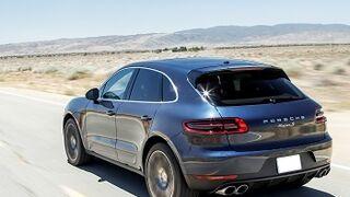 Porsche revisará 60.000 Macan por un posible fallo en el flujo de combustible