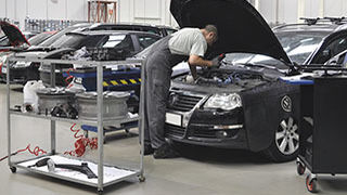 Aconsejan no reparar los coches afectados por el 'dieselgate' de Volkswagen