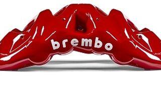 Brembo lanza unas pinzas de altas prestaciones para SUV y camión