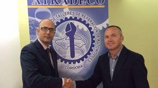 Soecar ayudará a los talleres de Córdoba a mejorar su gestión