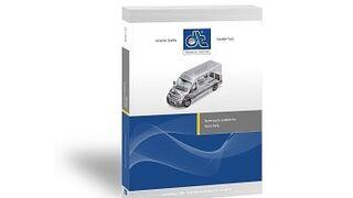 DT Spare Parts amplía la gama de recambios para Iveco Daily