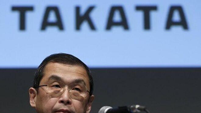 Multa de 200 millones de dólares a Takata por el defecto de los airbags