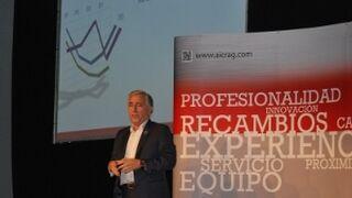 Recanvis Aicrag mira al futuro con sus clientes y proveedores