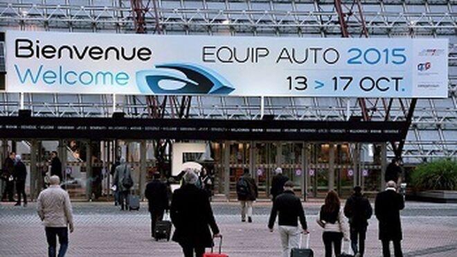 Equip Auto 2015 cerró con el 4% más de visitantes que en 2013