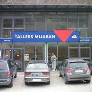 AD Talleres, la red de talleres multimarca con mayor cobertura en las provincias españolas