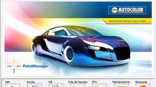 Más de 15.000 profesionales usan el software PaintManager de Nexa