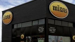 Las ventas de Midas crecen el 4,7% en su ejercicio fiscal 2015