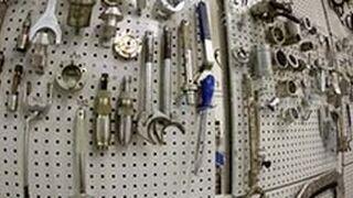 Cómo alargar la vida útil de las herramientas del taller