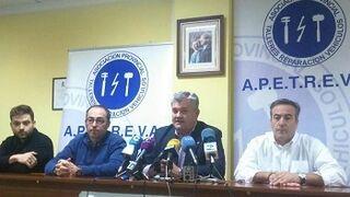 Los talleres de Albacete y CC.OO. firman el Convenio hasta 2017