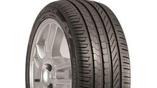 Zeon CS8, nuevo neumático de altas prestaciones de Cooper