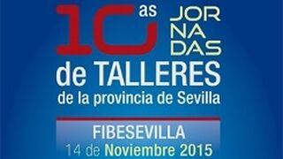 Aseguradoras y coche conectado, en las 10ª Jornadas de Talleres de Sevilla