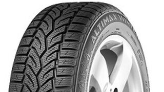 General Tire presenta su oferta de neumáticos de invierno