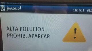 Las patronales, resignadas ante las restricciones al tráfico en Madrid
