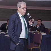 Miguel Angel Cuerno, presidente de Ancera