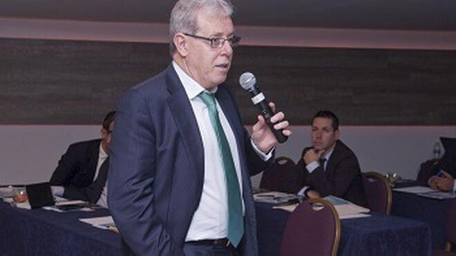 """Miguel Ángel Cuerno (Aervi): """"La formación tendrá una importancia no vista hasta ahora"""""""