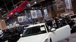 La venta de vehículos usados duplica la de los nuevos