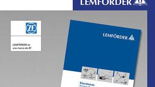 Nuevo catálogo de elevalunas Lemförder 2016-2017