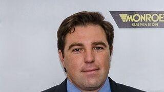 Egoitz Goiricelaya, nuevo director de Posventa de Tenneco en Italia
