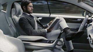 El elemento eléctrico, más importante con la conducción autónoma