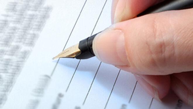 Que es recogida de firmas