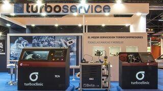 Turbo Service, descuento especial en máquinas hasta final de año