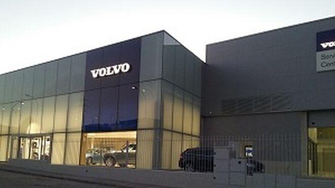 Tibermotor Sur abre su cuarto establecimiento en Madrid