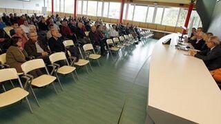 Se intensifican las acciones para destapar talleres ilegales en Lugo