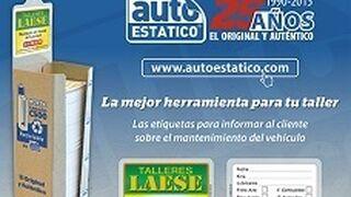 Cheque regalo de 15 € por la compra de etiquetas Autoestático