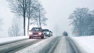 Cómo mantener en perfecto estado los neumáticos en invierno
