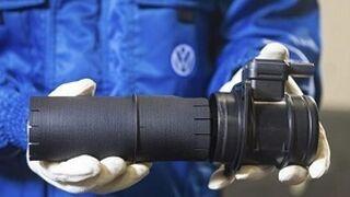 Volkswagen explica cómo será la reparación de los motores afectados por el 'dieselgate'