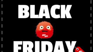 'Black Friday' en Lausan