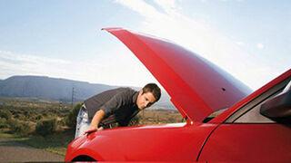 Cómo detectar averías en el radiador de un coche