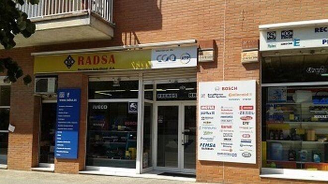 Radsa abre nueva tienda en Granollers (Barcelona)