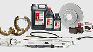 Ferodo lanza su nuevo catálogo de componentes hidráulicos de freno