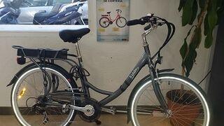 Bicicleta de sustitución, lo último en movilidad para el cliente
