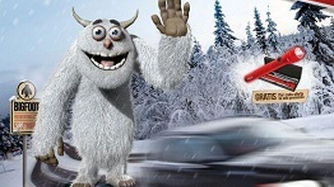 Fixcar pone en marcha su nueva campaña de invierno