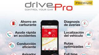 DrivePro, nueva app que ofrece diagnosis de averías y descuentos en reparaciones