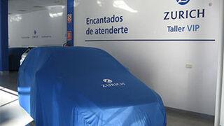 Zurich abre en Madrid su segundo Taller VIP