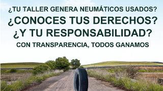 TNU conciencia al taller sobre sus derechos y obligaciones en los NFU
