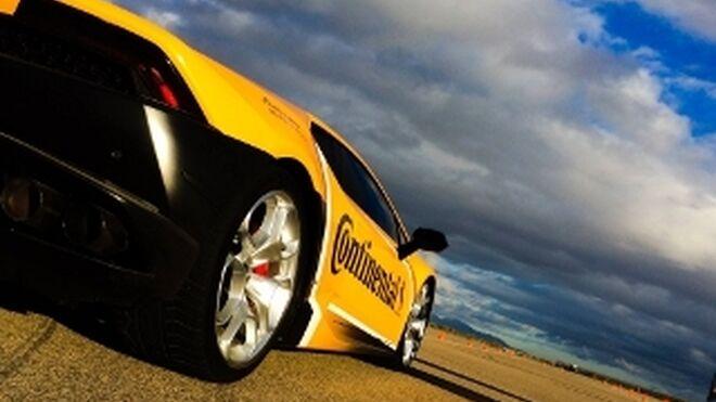 Continental Neumáticos volverá a crecer por encima del 10% en 2015